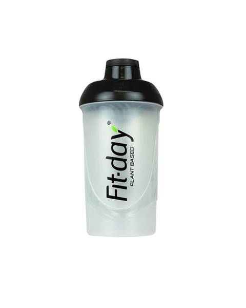 Shaker Fit-Day