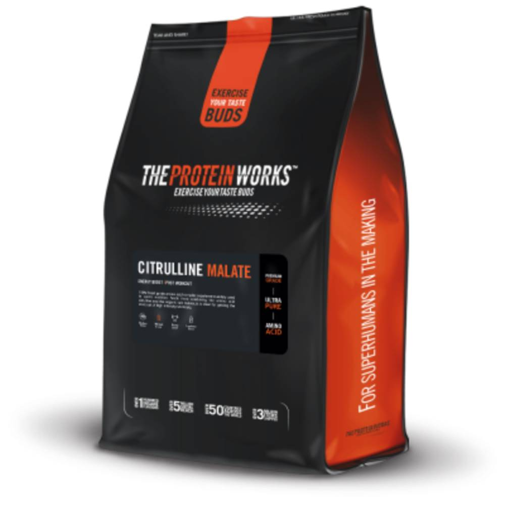 The Protein Works TPW Citrulline Malate 250 g