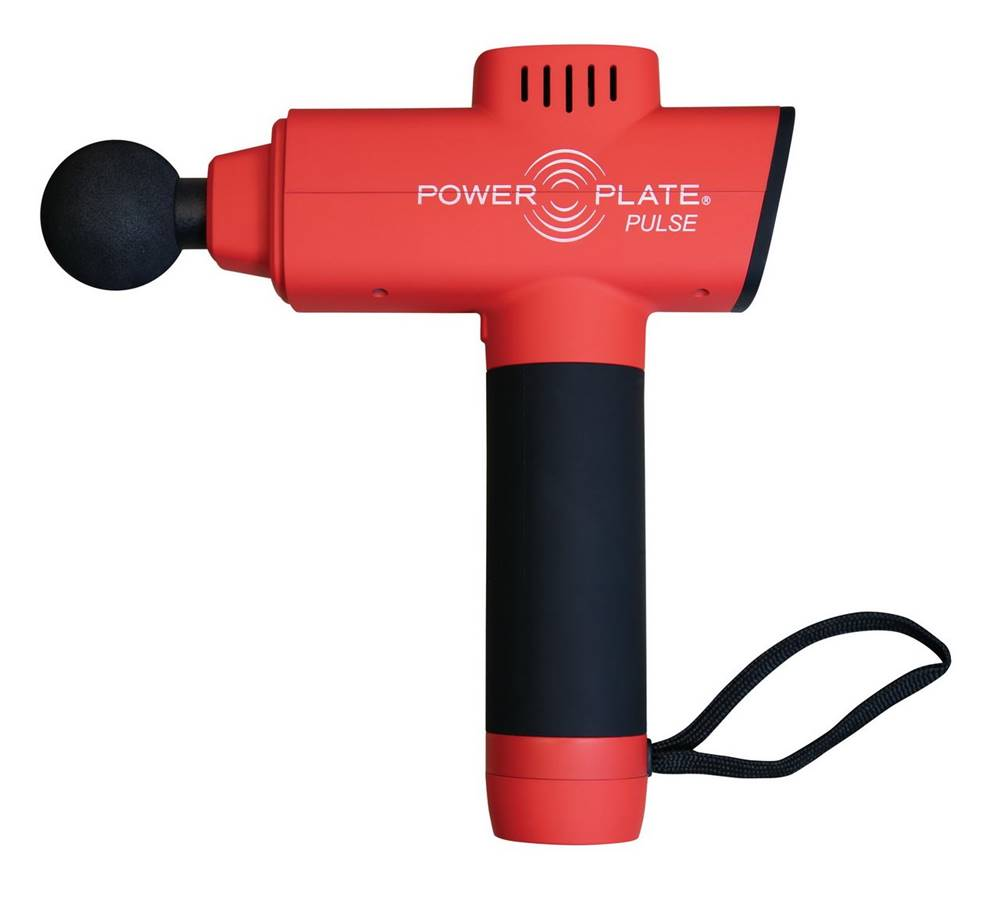 Power Plate Power Plate Pulse Red
