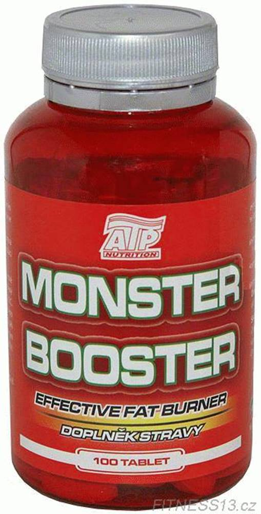 ATP Nutrition ATP Monster Booster 100 tabliet