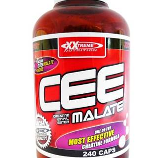 Creatine Ethyl Ester Malate 120kps.