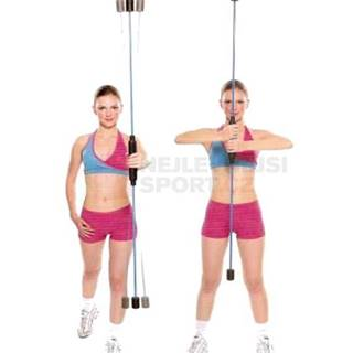Master Swing Flexal Bar