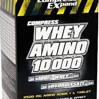Compress Whey Amino 10000 100tbl