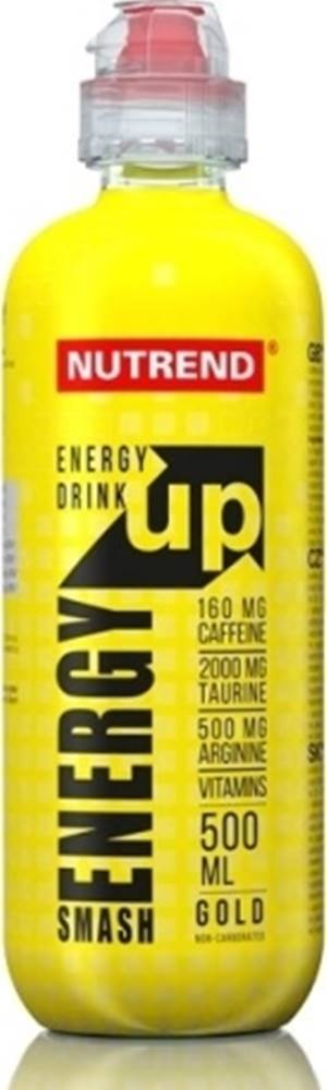 Nutrend Nutrend Smash Energy Up 500 ml variant: cola