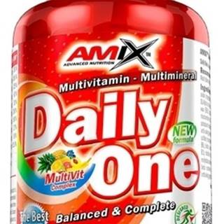 Amix Daily One 60 kapsúl