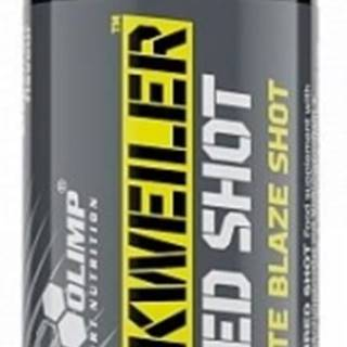 Olimp Blackweiler Shred Shot 60 ml variant: citrus