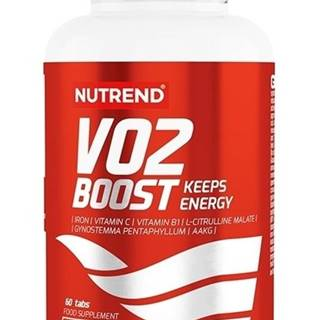 VO2 Boost - Nutrend 60 tbl.