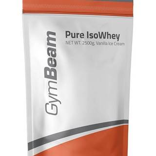 Pure Iso Whey - GymBeam 1000 g Chocolate Hazelnut